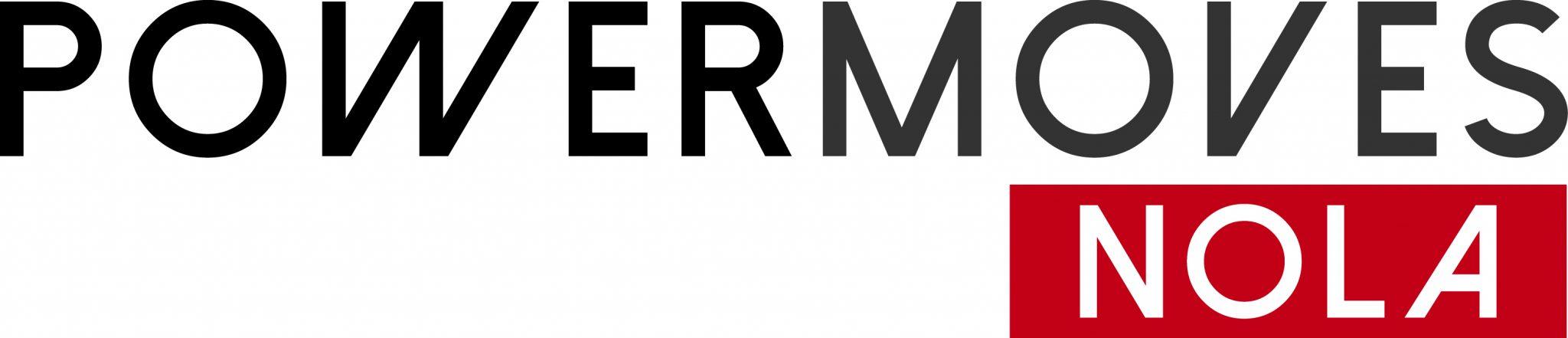power moves nola logo