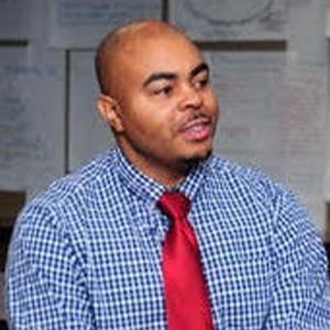Dr. Bryan Brown