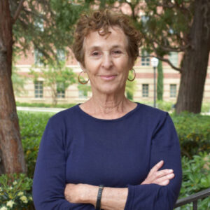 Dr. Jane Margolis