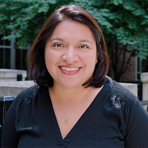 Dr. Patricia Garcia